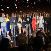 """""""על הספקטרום"""" היא הזוכה הגדולה בטקס פרסי הטלוויזיה"""