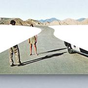 הקשר בין המציאות הווירטואלית לזו הפיזית החל כבר בשנות ה-50