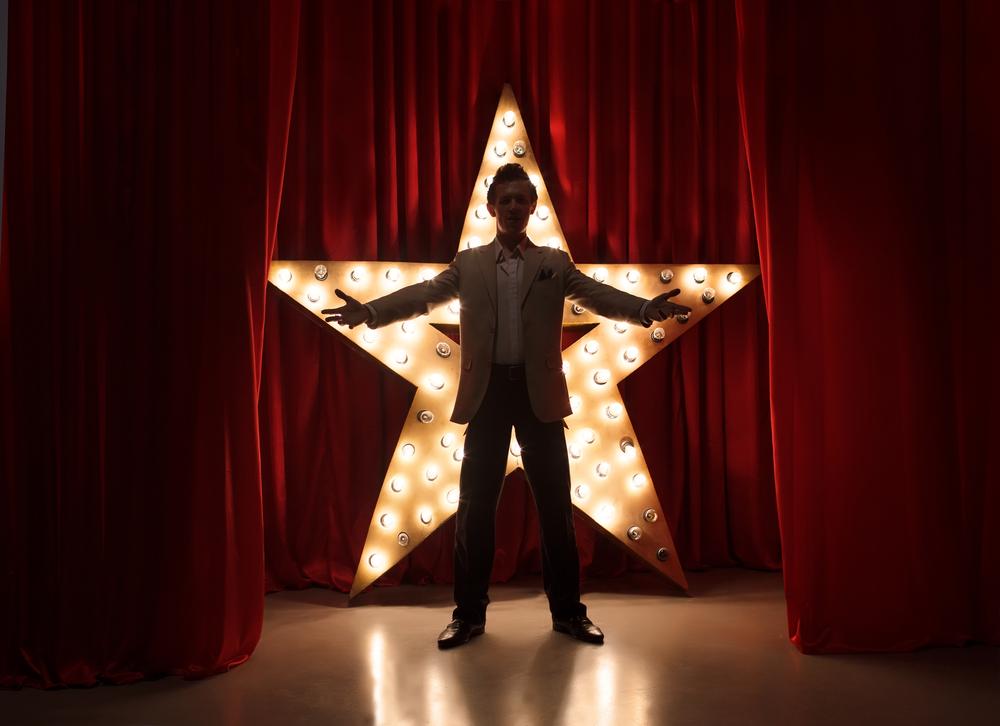אמנות התיאטרון - התכנית למצטיינים במשחק