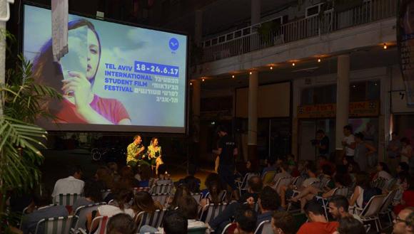 בכירי תעשיית הקולנוע הבינלאומית יגיעו השנה כאורחי הפסטיבל הבינלאומי לסרטי סטודנטים אשר יתקיים בסינמטק תל-אביב בין התאיכים ה-18.06.24.06 בסינמטק תל אביב.