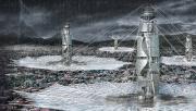 הפרויקט Luvioso Skyscraper זכה במקום שני בתחרות בינלאומית של מגזין העיצוב EVOLO
