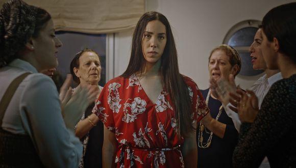 """""""ריקוד חסידי"""", סרטה של בר כהן, נכנס לשורטליסט של פרסי הBAFTA לסטודנטים"""
