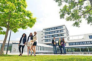 אדריכלות - לימודי התואר השני M.A