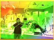 """ביה""""ס למוזיקה - מנגנים עם פוחלצים"""