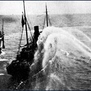 """סיפורה של אניית המעפילים """"יהודה הלוי"""", דרך עיניו של הסופר והמחזאי פרופ' גבריאל בן שמחון שהיה ילד על האנייה."""