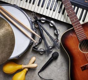 """ביה""""ס למוזיקה - לימודי התואר השני .M.Mus. M.A"""