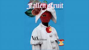 סדנה ליצירת מגזין דיגיטלי ביחד עם האמנים הבינלאומיים דיוויד ברנס ואוסטין יאנג (Fallen Fruit)