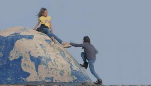 """""""ילדים"""" (עדה אושפיז, 2020) - הקרנה ודיון עם הבמאית"""