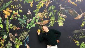 Fallen Fruit, Austin Young
