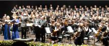 המקהלה האורטורית – במסגרת הסדרה הווקאלית