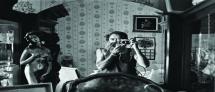 מיכה בר-עם, צילום עצמי מיקונוס, 1978