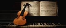 סונטות של בטהובן לכינור ופסנתר