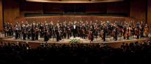 חזרת תזמורת פתוחה לקראת סיור התזמורת הסימפונית לפרנקפורט