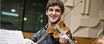 קונצרט שישי קאמרי ישראלי