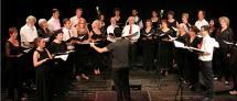 מקהלת אורטוריו-ירושלים בניצוח עופר דלאל