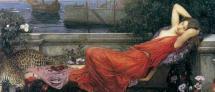 """""""אריאדנה בנקסוס"""" – אופרה מאת שטראוס"""