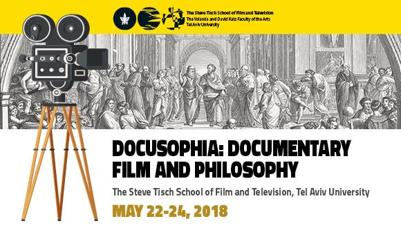 DOCUSOPHIA: DOCUMENTARY FILM AND PHILOSOPHY