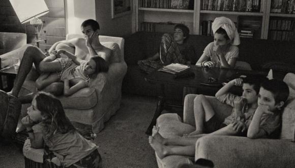 כנס פיקציה ללימודי טלוויזיה