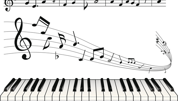 """הקונצרט """"שחור, לבן ו-40 אצבעות"""" מזמין את חובבי המוזיקה הקלאסית לדיאלוג מוזיקלי מרתק בין באך למרטן, בהשתתפות אנסמבל הפסנתרנים """"מולטיפיאנו""""."""