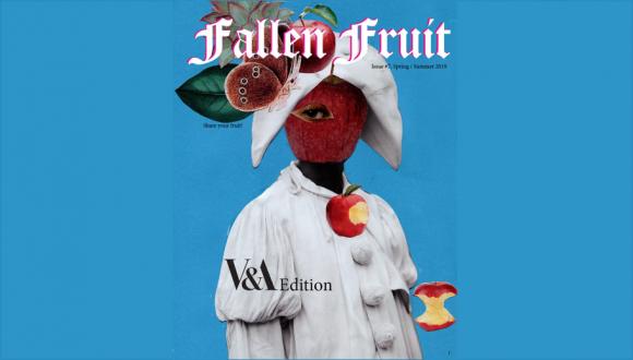 """סדנה ליצירת מגזין דיגיטלי במסגרת הפרוייקט של האמנים Fallen Fruit, """"ארץ מובטחת"""""""