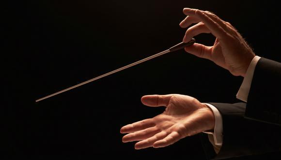 """קונצרט התזמורת ע""""ש קארטר"""