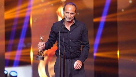 אוהד מילשטיין זוכה פרס הסרט התיעודי הטוב (עד 60 דק')