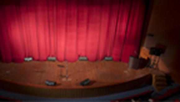 """פרופ' צביקה סרפר, דיקן הפקולטה לאמנויות באונ' ת""""א, מדבר על קולנוע ותיאטרון יפני"""