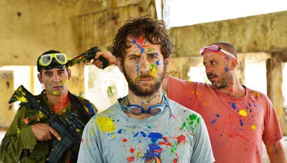 """""""אחים"""", סרטו של יונה רוזנקיאר, הוא הזוכה הראשון בקרן חדשה של בית הספר לקולנוע ע""""ש סם סטיב טיש באוניברסיטת תל אביב."""