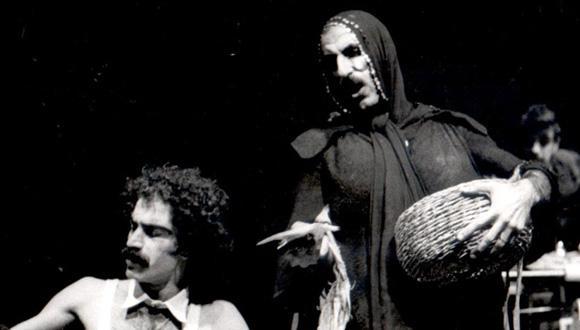 מחג'וב, מחג'וב. בימוי: פרנסואה אבו סאלם, 1980