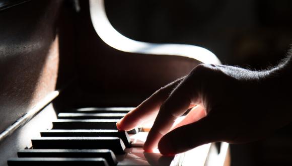 פסנתר