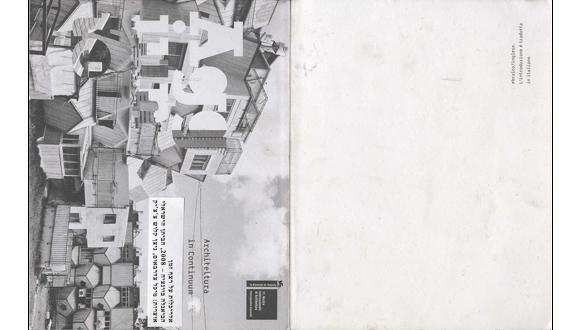 אדריכלות על רצף זמן, הביאנלה בוונציה