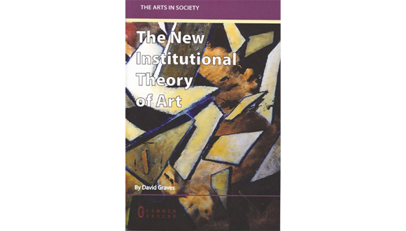 The New Institutional Theory of Art