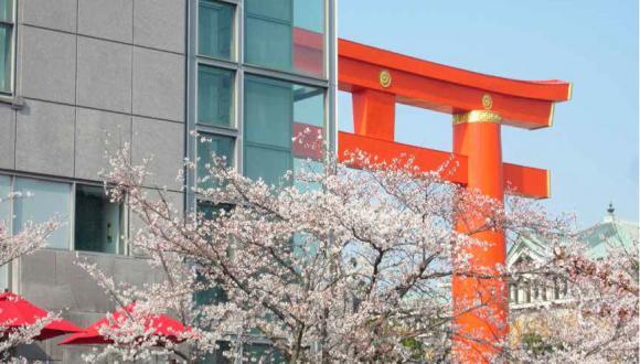 סדרת דקאן שלישי אקדמי באמנויות: יפן - תרבות חזותית ואדריכלות
