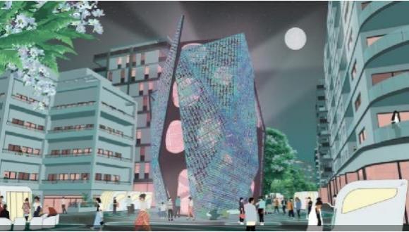 כתבה: 8 פרויקטים מצטיינים במחלקה לאדריכלות של אוניברסיטת תל אביב
