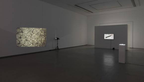 תערוכה: נדידה - קרן בנבנישתי, שרי בראל, אלה ליטביץ