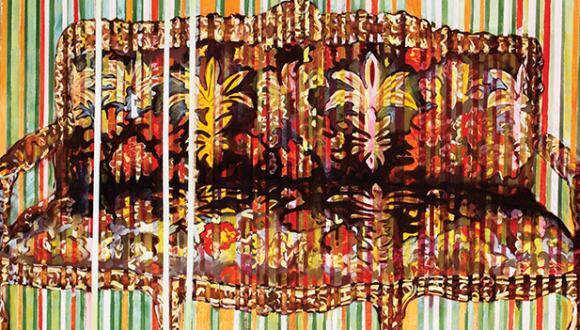 """סדרת הדקאן: """"יצירות אמנות בעולמות הקסומים של היידיש והלאדינו"""""""