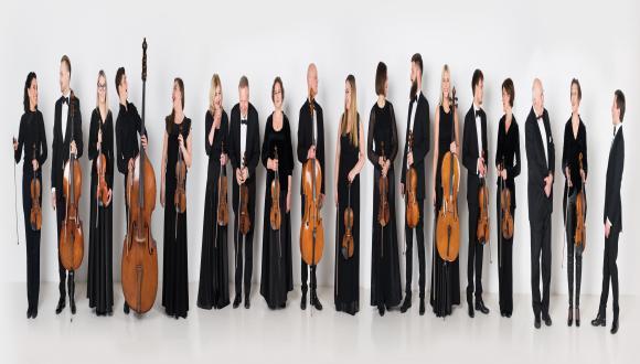 תזמורת וילנה