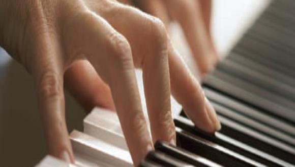 רסיטל פסנתר