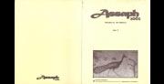 Assaph 2002 - Studies in Art history