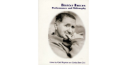 Bertolt Brecht: Performance and Philosopy