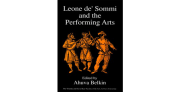 Leone de' Sommi and the Performing Arts
