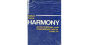 Harmony in its Systemic and Phenomenological Aspects