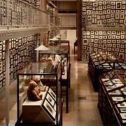 אודות לימודי תעודה באוצרות ובמוזיאולוגיה