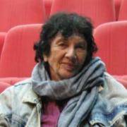 פרופ' נולה אוארבך