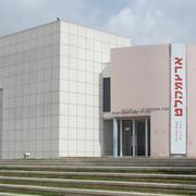 תערוכה בגלרייה האוניברסיטאית