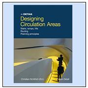 Designing Circulation Areas
