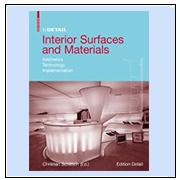 Interior Surfaces and Materials