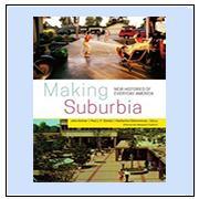 Making Suburbia
