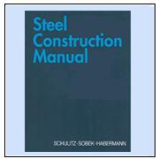 Steel Contruction Manual