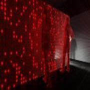 """המיצג """"The Boiler Room"""" אשר עוצב ונבנה על ידי סטונדטים ובוגרים של ביה""""ס לאדריכלות  נבחר לייצג את ישראל בתערוכה השלישית של הביאנלה לעיצוב בלונדון"""